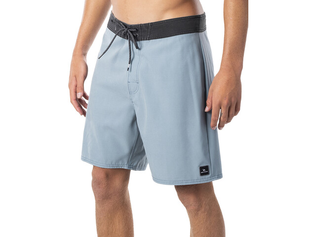 Rip Curl Mirage Pigment Core Boardshorts Herren dusty blue